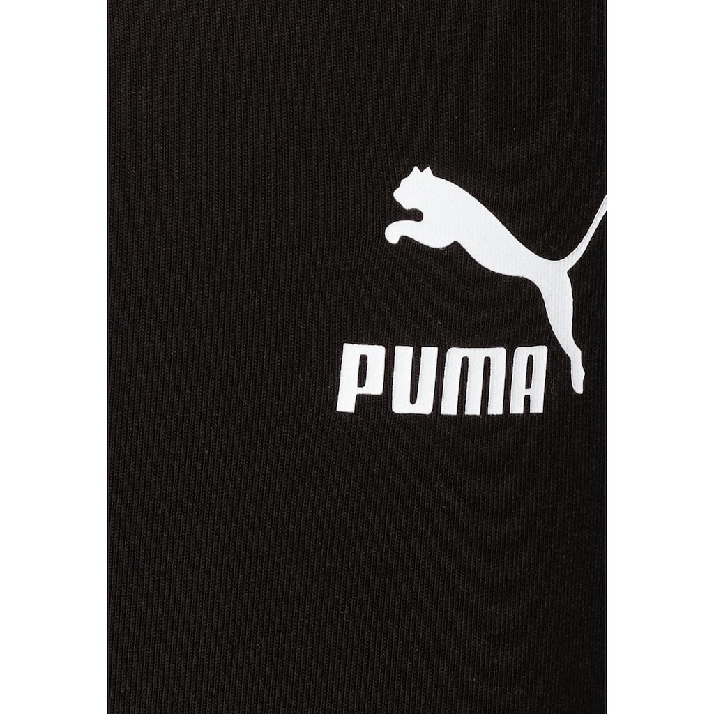 PUMA Leggings »Iconic T7 MR Leggings«