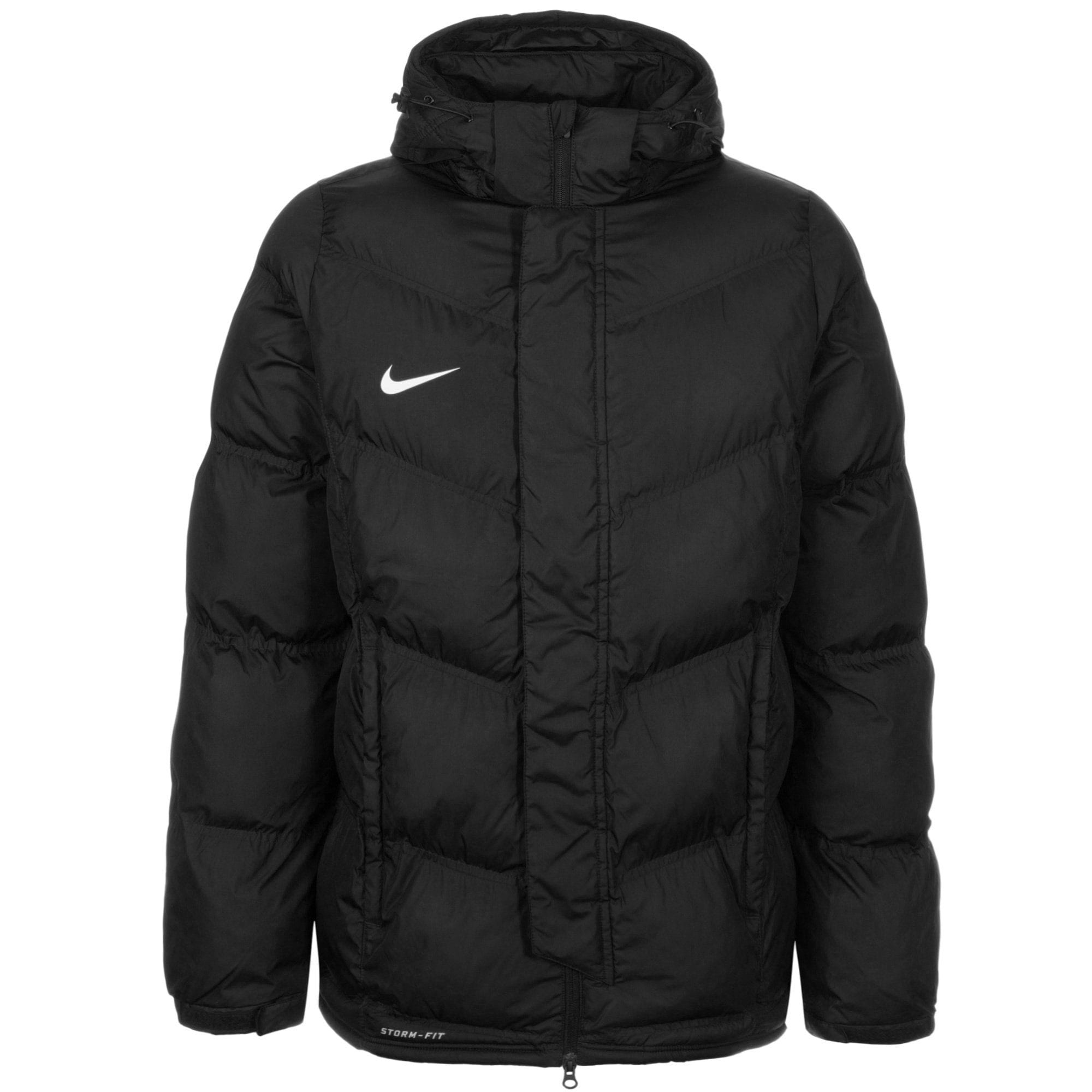 Nike Winterjacke »Team« mit Kordelzug online kaufen   BAUR