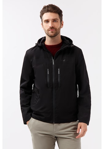 Finn Flare Outdoorjacke, mit praktischen Reißverschlusstaschen kaufen