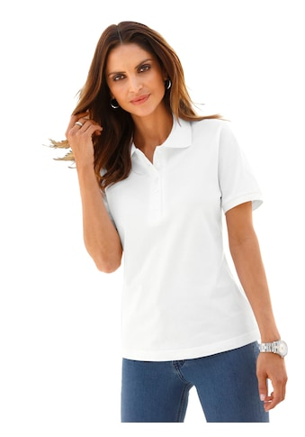 Casual Looks Poloshirt in wunderschönen Sommerfarben kaufen