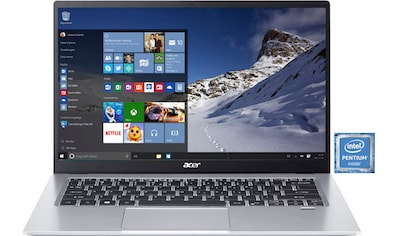 Acer Notebook »SF114-34-P0TA«, (512 GB SSD) kaufen
