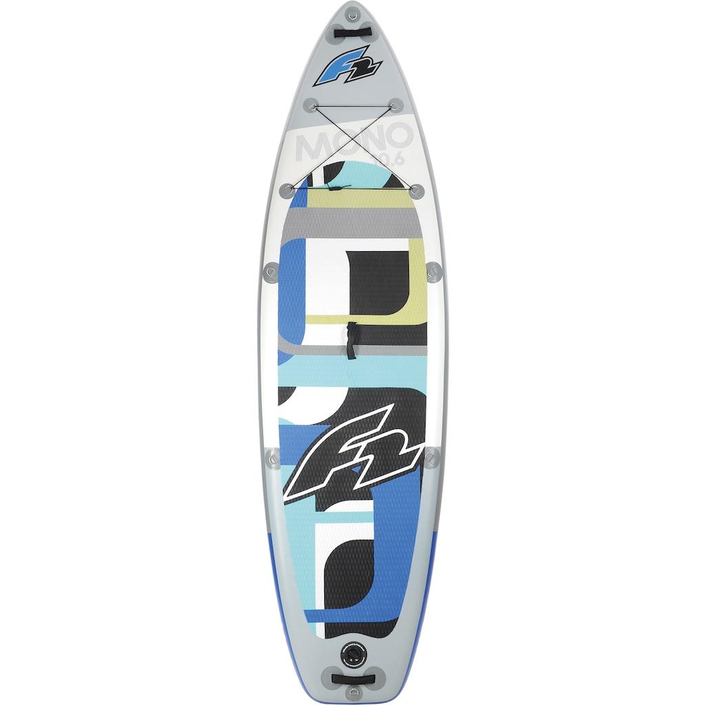 F2 SUP-Board »Mono ohne Paddel«