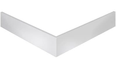 SCHULTE Schürze für Duschwanne flach, 80 x 80 cm kaufen