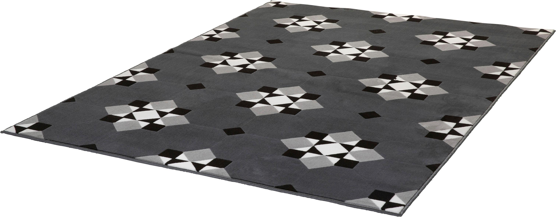Teppich My Norik 563 Obsession rechteckig Höhe 12 mm maschinell gewebt