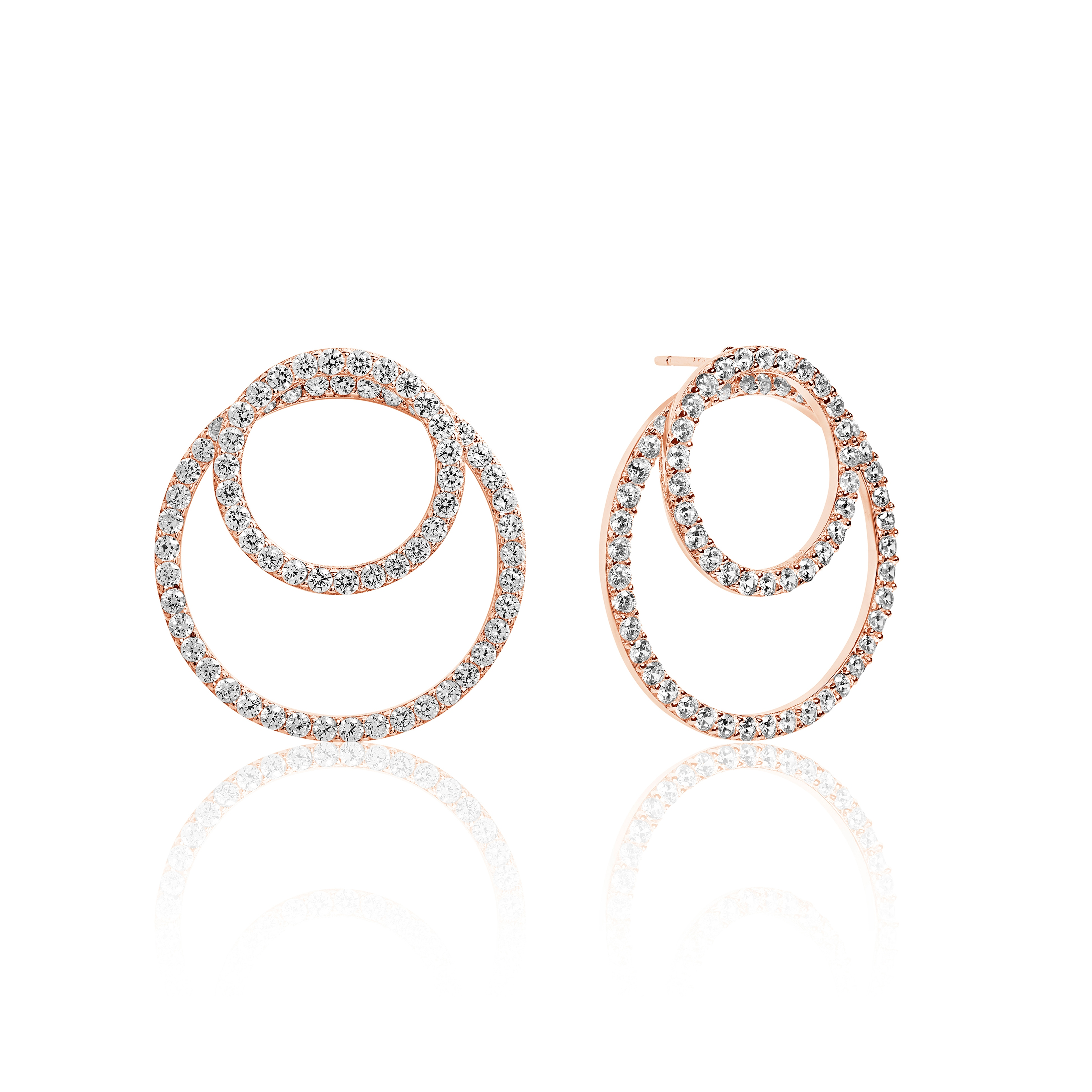 Sif Jakobs Jewellery Ohrstecker VALENZA DUE | Schmuck > Ohrschmuck & Ohrringe > Ohrstecker | Sif Jakobs Jewellery