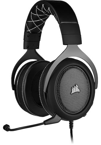 Corsair Gaming-Headset »HS60 PRO Surround Carbon« kaufen