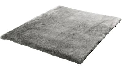 Obsession Fellteppich »My Samba 495«, rechteckig, 40 mm Höhe, Kunstfell, ein echter Kuschelteppich, Wohnzimmer kaufen
