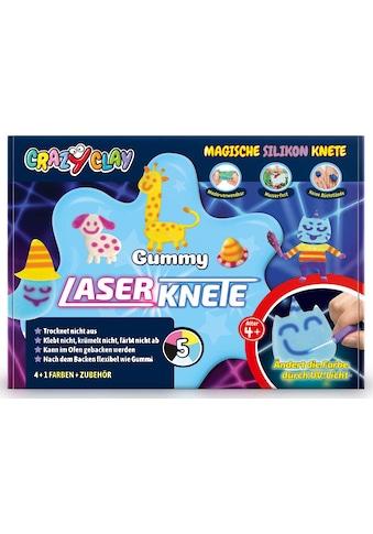 """INTELLIGENTE knete Intelligente Knete """"Gummy Laserknete - Set"""" kaufen"""