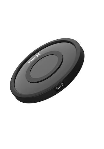 XLAYER Induktive »XLayer Wireless Charging Pad 10W Black Smartphones« kaufen