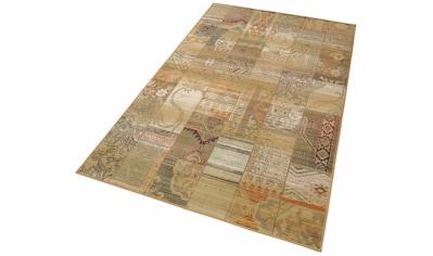 Teppich, »Gabiro 5504«, THEKO, rechteckig, Höhe 12 mm, maschinell gewebt kaufen