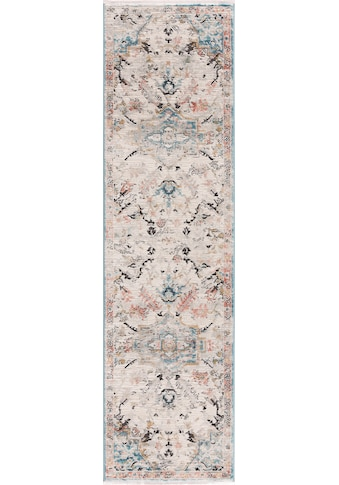 Läufer, »Novel 8627«, Carpet City, rechteckig, Höhe 11 mm, maschinell gewebt kaufen
