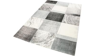 Wecon home Teppich »Mirage«, rechteckig, 13 mm Höhe, Wohnzimmer kaufen
