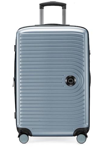 Hauptstadtkoffer Hartschalen-Trolley »Mitte, pool blue, 68 cm«, 4 Rollen kaufen