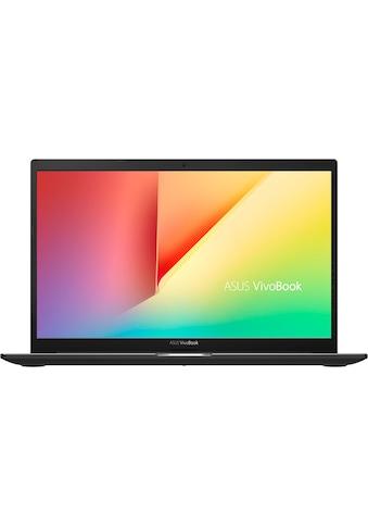 Asus VivoBook S14 S433FA - EB080T Notebook (14 Zoll, Intel,Core i5, 512 GB SSD) kaufen