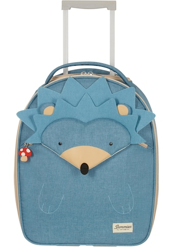 Sammies by Samsonite Kinderkoffer »Happy Sammies, Hedgehog Harris«, 2 Rollen kaufen