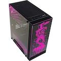 Hyrican »Rockstar 6545« Gaming-PC (AMD, Ryzen 5, Radeon Vega 8, Luftkühlung)
