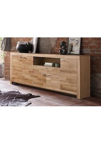 Premium collection by Home affaire Sideboard »Sintra«, Breite 205 cm kaufen