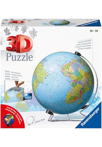 Ravensburger Puzzleball »Globus in deutscher Sprache«, Made in Europe, FSC® - schützt Wald - weltweit kaufen