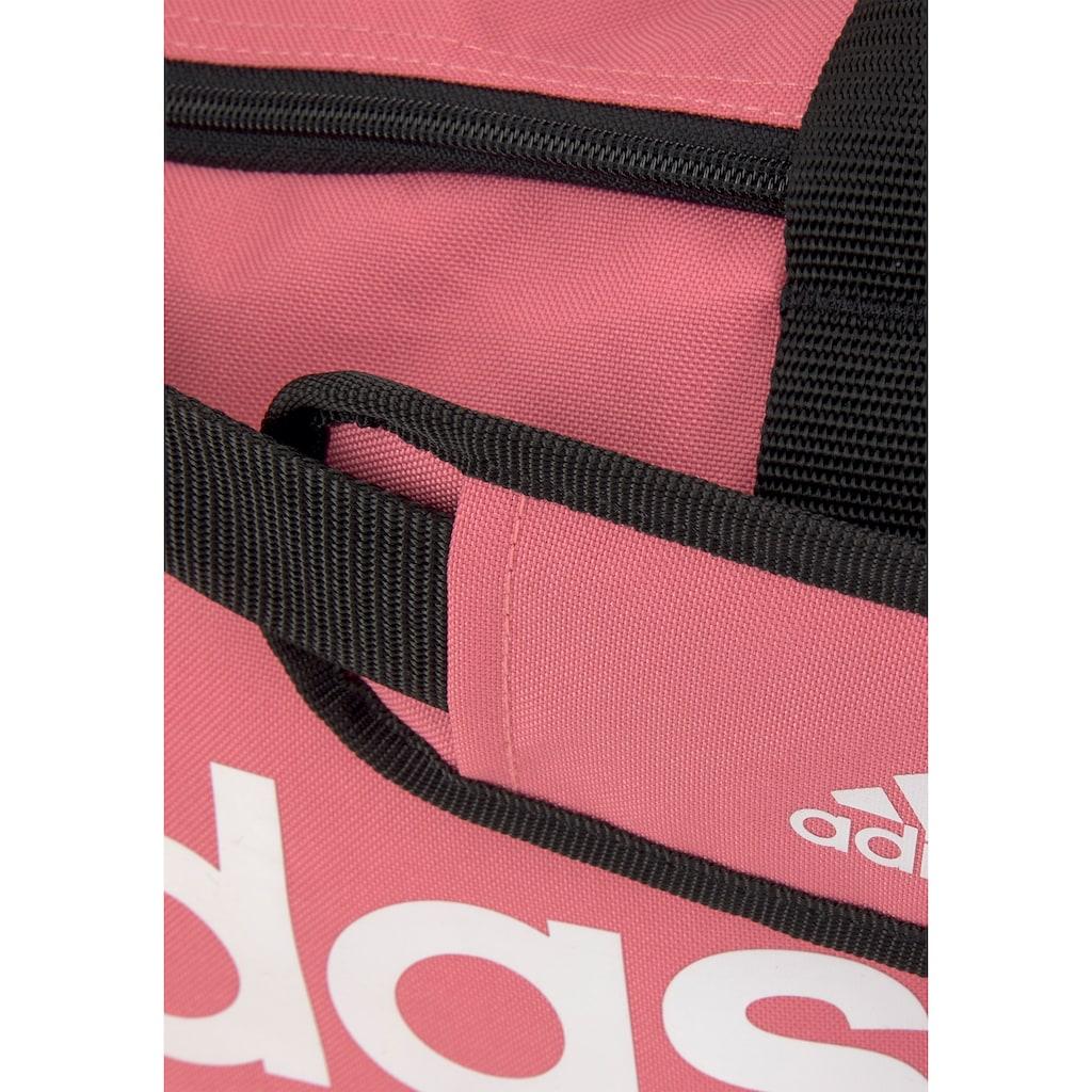 adidas Performance Sporttasche »LINEAR DUFFEL S«