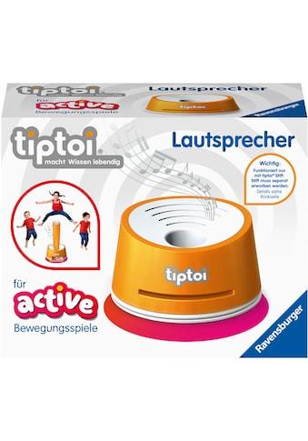Ravensburger Spiel »tiptoi® ACTIVE Lautsprecher«, für den tiptoi®-Stift; FSC® -... kaufen
