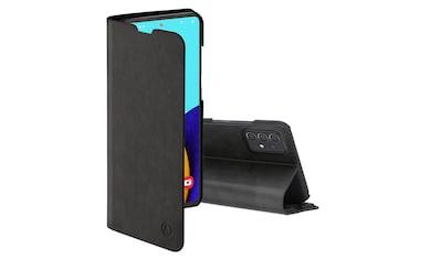 """Hama Smartphone-Hülle »Smartphone Booklet Tasche«, """"Guard Pro"""" für Samsung Galaxy A52... kaufen"""