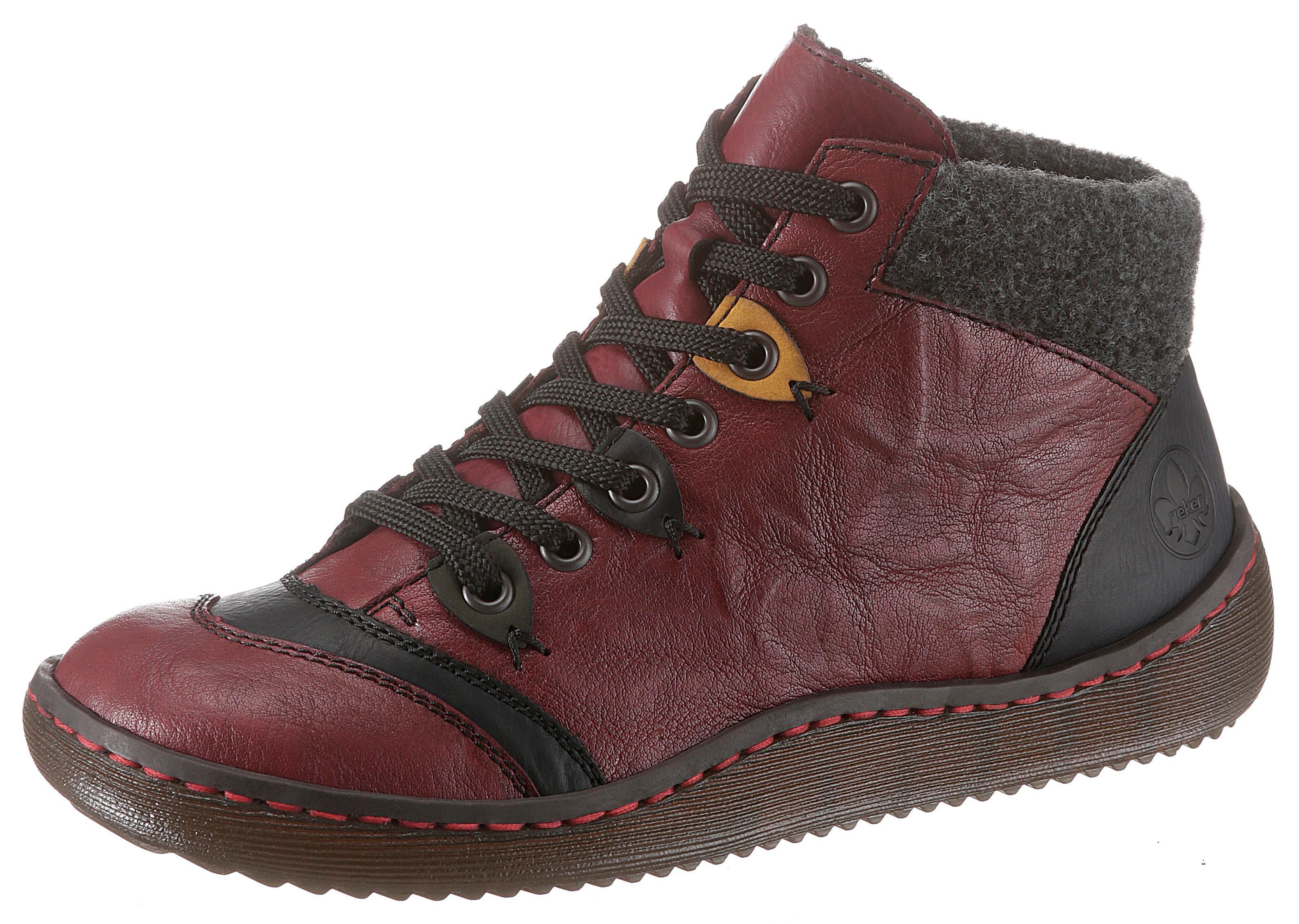 Rieker Winterboots | Schuhe > Boots > Winterboots | Rieker