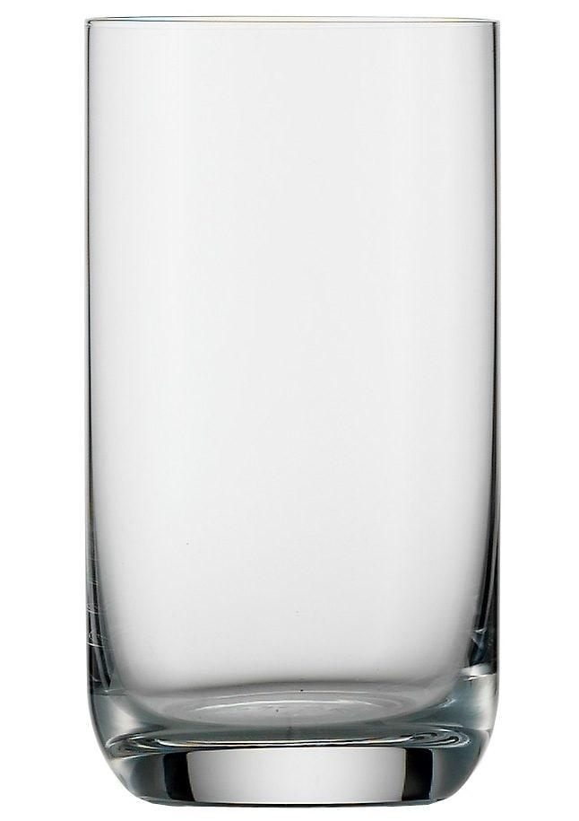Stölzle Glas CLASSIC long life, (Set, 6 tlg.), Saftglas, 265 ml farblos Kristallgläser Gläser Glaswaren Haushaltswaren