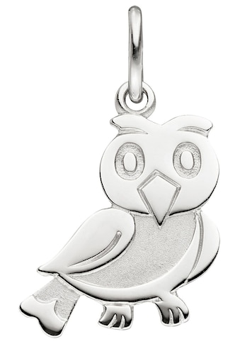 JOBO Kettenanhänger »Eule«, 925 Silber kaufen