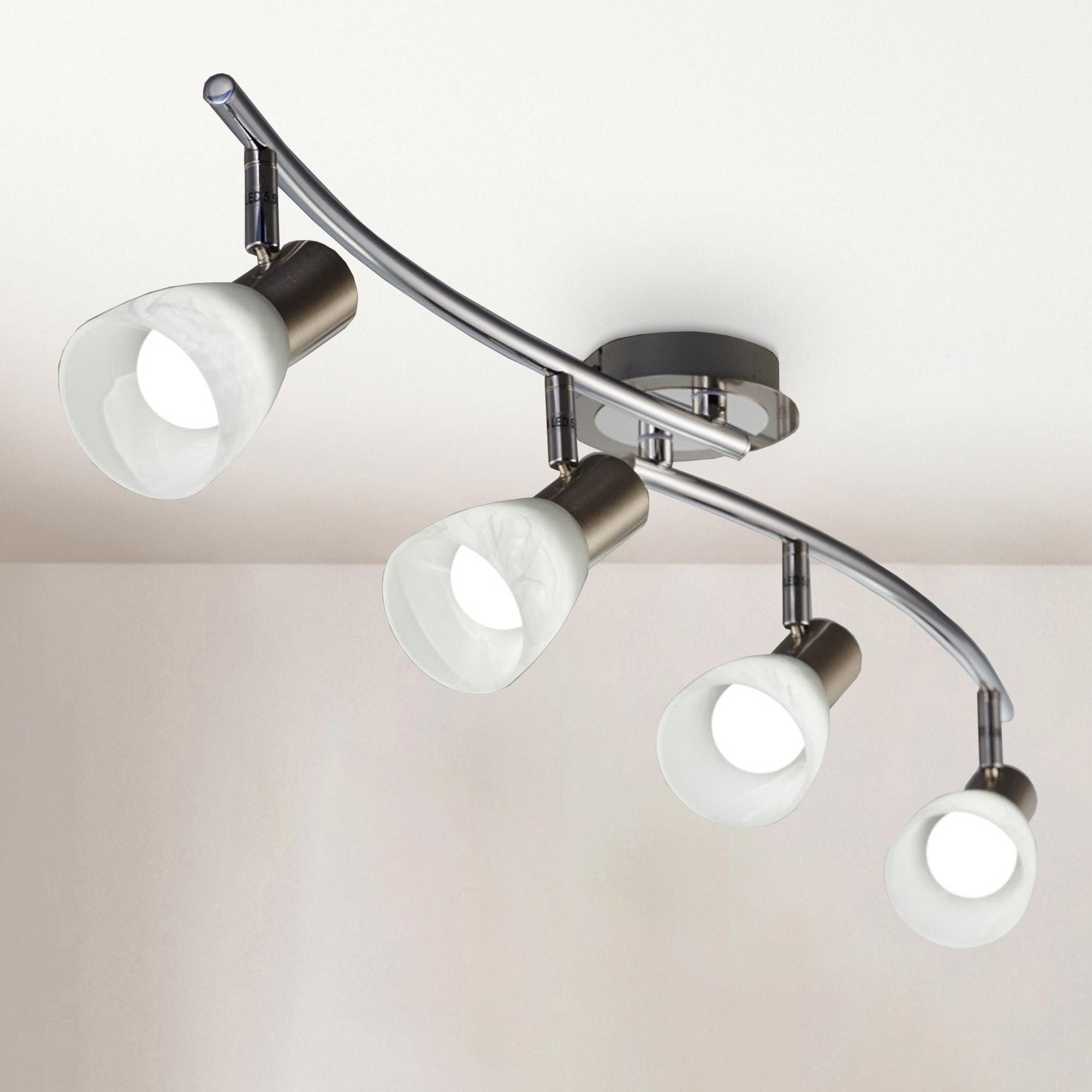 B.K.Licht,LED Deckenstrahler