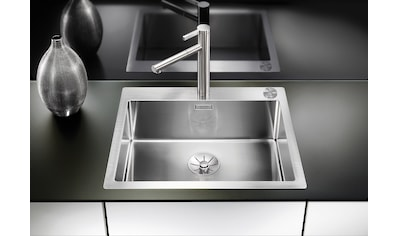 Blanco Küchenspüle »CLARON 550-IF/A« kaufen