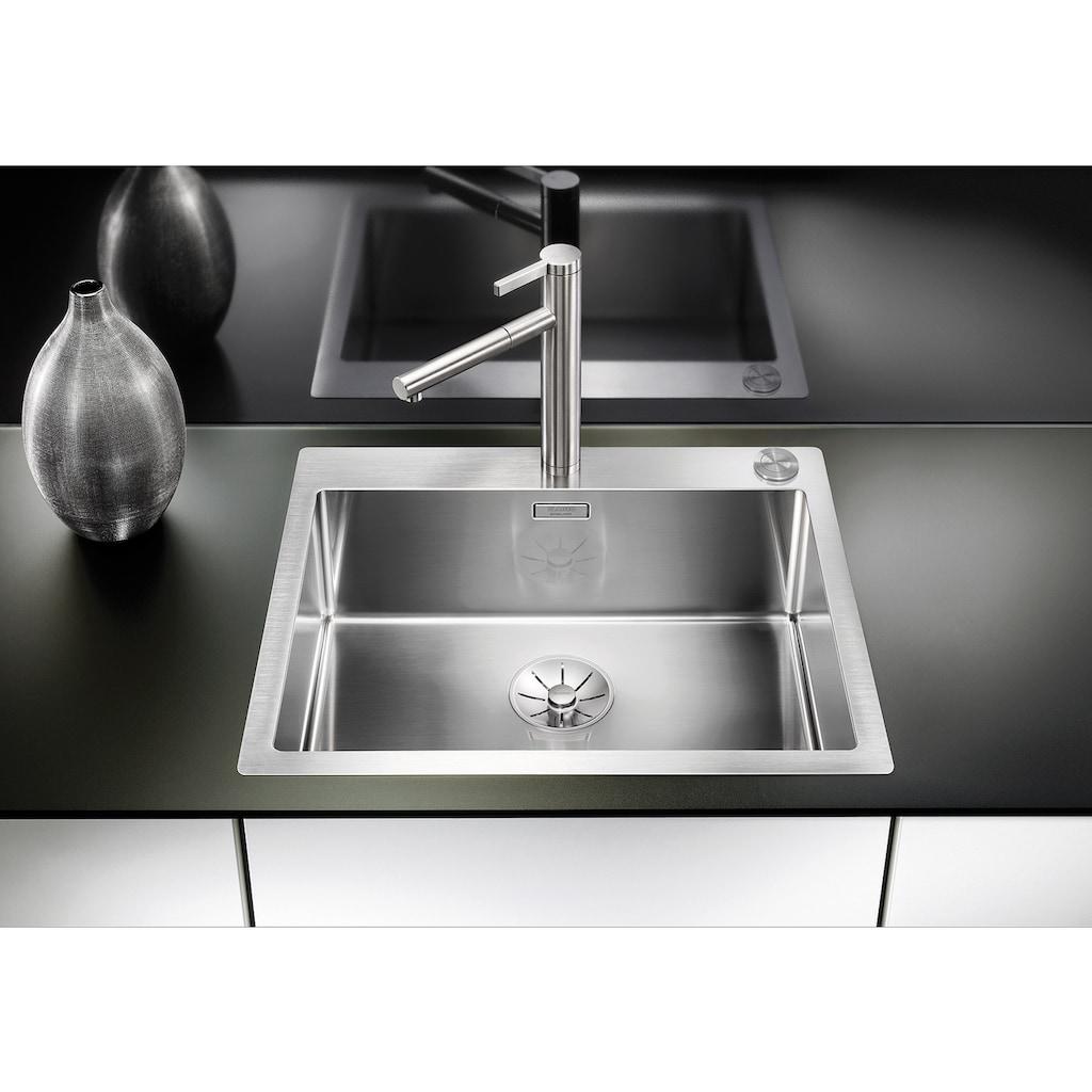 Blanco Küchenspüle »CLARON 550-IF/A«