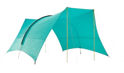 GRAND CANYON Tarp-Zelt »TAHUTA SHELTER 4« kaufen