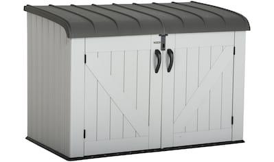Mulltonnenboxen Mulltonnenverkleidungen Online Kaufen Baur