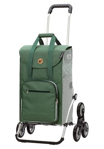 Andersen Einkaufstrolley »Treppensteiger Royal Shopper Liska« kaufen