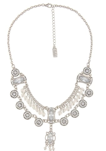 leslii Halskette im auffälligen Design kaufen