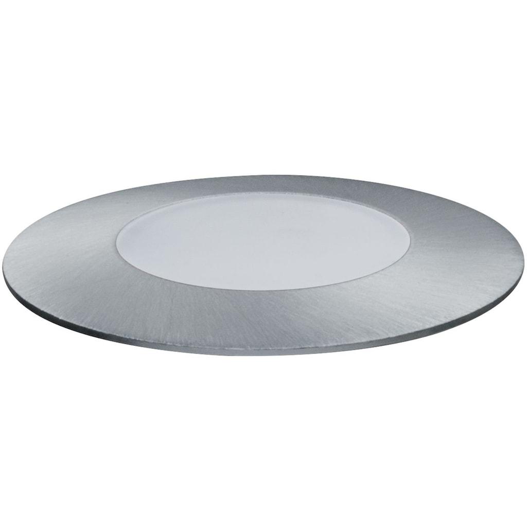 Paulmann,LED Einbauleuchte»Outdoor Plug & Shine Floor Mini«,