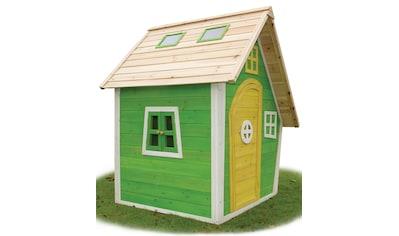 EXIT Spielhaus »Fantasia 100«, BxTxH: 130x125x158 cm kaufen