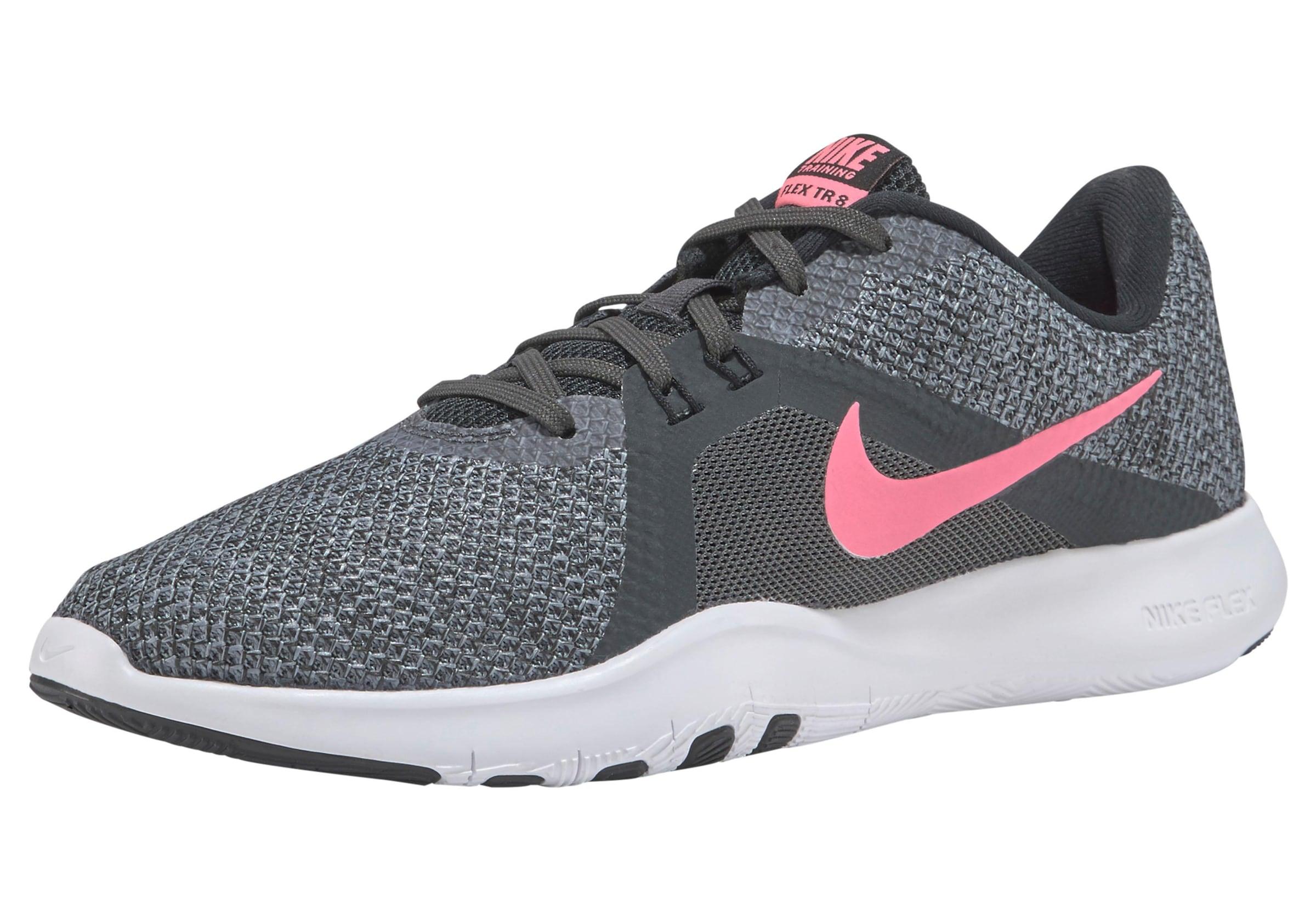 Nike Fitnessschuh »Wmns Flex Trainer 8« günstig kaufen | BAUR