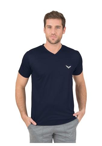 Trigema V - Shirt COOLMAX® kaufen