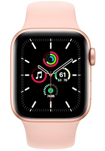 Apple SE, OLED, GPS, 40mm Watch kaufen