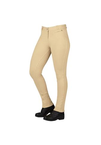 Dublin Reiterhose »Damen Reithose Supa-fit mit Reißverschluss und Gel-Vollbesatz« kaufen
