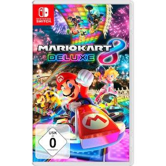 Mario Kart 8 Deluxe Nintendo Switch kaufen