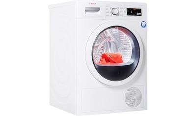 BOSCH Wärmepumpentrockner »WTW87541« kaufen