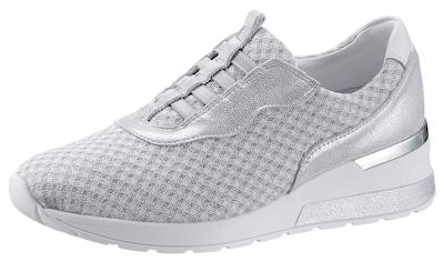 Waldläufer Keilsneaker »H-Clara-soft«, mit Gummizug, G-Weite kaufen