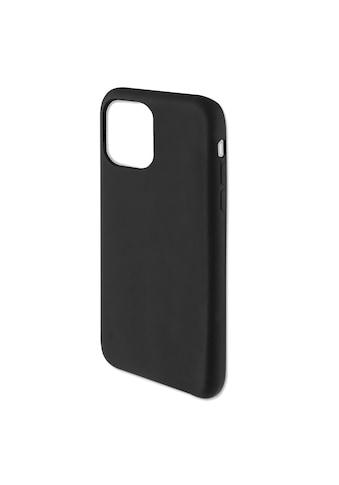 4smarts Handyhülle »Silikon Case CUPERTINO Apple iPhone 12 / 12 Pro«, iPhone 12-iPhone 12 Pro, Handytasche kaufen