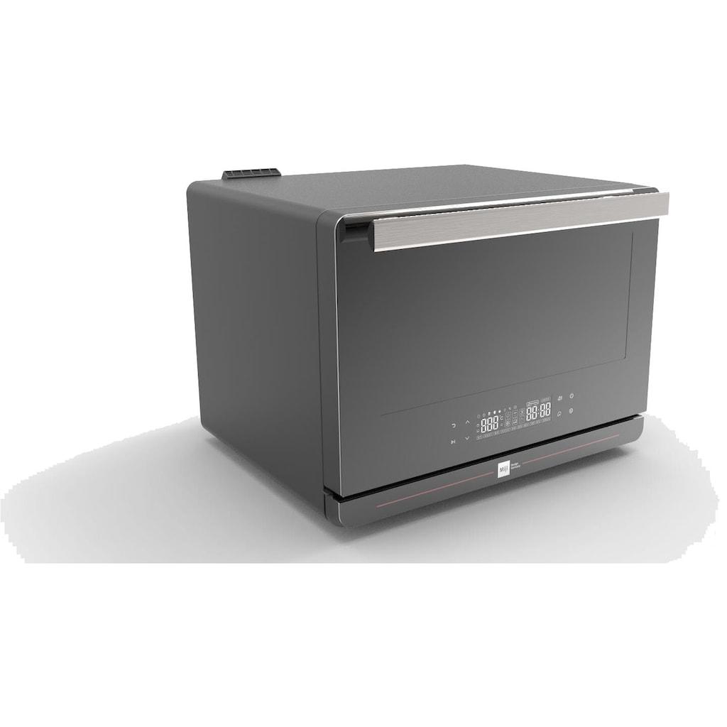 Miji Multiofen »IEO-25L WM011«, Dampfgarfunktion, 2000 W