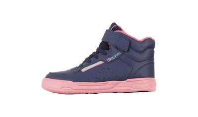 Kappa Sneaker »MANGAN II ICE BK KIDS« kaufen