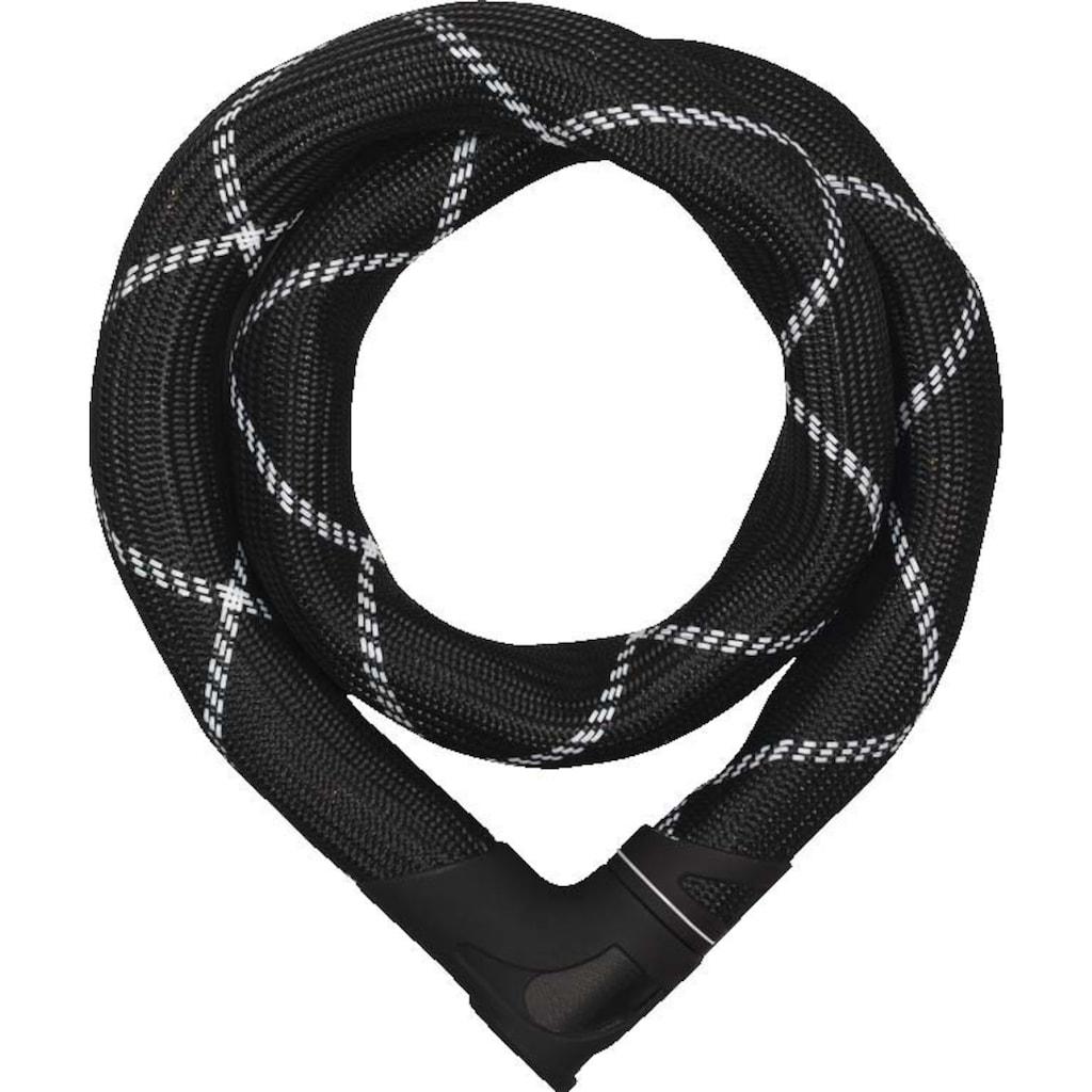 ABUS Kettenschloss »Iven Steel-O-Chain 8210«, Länge 1.40 m