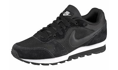 Nike Sportswear Sneaker »MD Runner 2 Wmns« kaufen