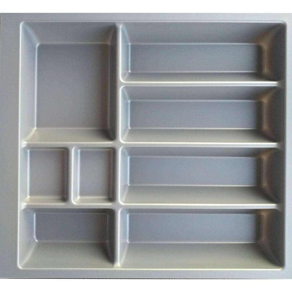 OPTIFIT Besteckeinsatz »Cara«, 50 cm, passend für Schubkästen der Serien Tokio, Cara, Elga, Tara und Avio